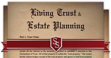 Living Trust and Estate Planning